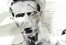 David Bowie – Love Is Lost (Hello Steve Reich Mix by James Murphy)