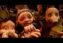 Arthur and The Invisibles Trailer 2007