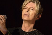 David Bowie feat. John Frusciante – Bring Me The Disco King (Loner Mix)