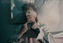 Johan Renck posts David Bowie's Lazarus Video in widescreen format, watch now