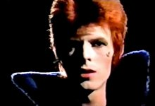David Bowie – John, I'm Only Dancing (Nacho edit with unreleased footage)