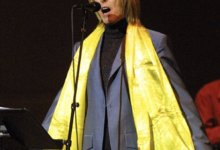David Bowie – Tibet House Benefit (NYC, February, 2001)