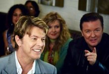 David Bowie on Extras (BBC 2006)