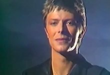 """David Bowie – """"Heroes"""" (Previously Unreleased Video)"""