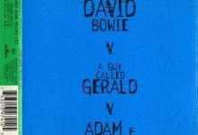 David Bowie – Telling Lies (Adam F mix)