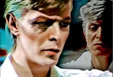 David Bowie – Look Back in Anger (Tony Visconti 2017 Remix)
