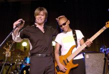 New Podcast, Gail Ann Dorsey discusses the finer details of recording and touring with David Bowie (2021)