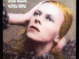My Classic Album: Ken Scott on David Bowie's 'Hunky Dory'