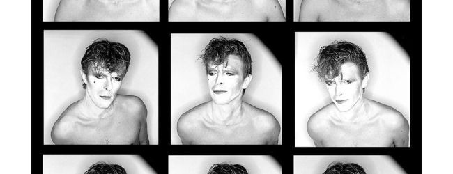 Competition! Win Two Prizes of 2 David Bowie Prints From The Duffy Archive (Each Prize Worth £250)