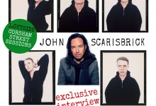 An Exclusive Interview With 1. Outside Photographer John Scarisbrick