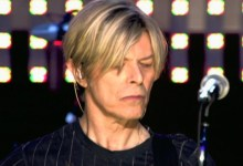David Bowie – Fall Dog Bombs the Moon (Trafic Musique, September 2003)