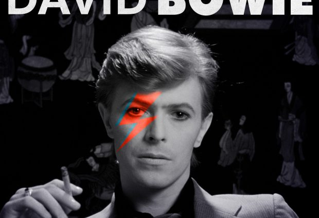 New Podcast Series! 'Off The Record: David Bowie'