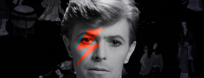 New Podcast Series – 'Off The Record: David Bowie'