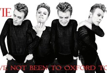 David Bowie – I Have Not Been To Oxford Town