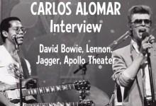 Carlos Alomar Interview (2021)