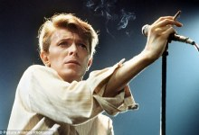 David Bowie – The London Weekend Show 1978 (FULL SHOW from the MASTER TAPES)