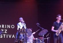 Donny McCaslin Quartet with Gail Ann Dorsey – Lazarus (Torino Jazz Festival, June 25th 2021)
