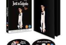 Competition – Win Copies of Just A Gigolo on Blu-ray! Released In The UK 16th August