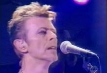 David Bowie Live 'Big Twix Mix' (Birmingham 1995, Pro-shot)