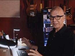 In the Studio with Tony Visconti: Tverb Plug-in Demo