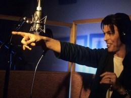 David Bowie Interview with Rune Koldborg J (Danish Radio 1999)