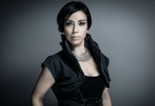 Exclusive Interview with Emm Gryner And Competition To Win Signed Copies Of Her New Book & CD!