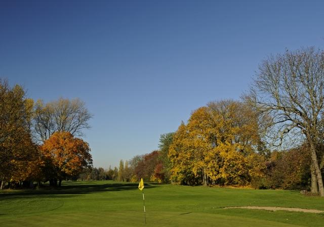 St Georges Hill Golf Club >> Shortlands Golf Club | David Brenes Photography