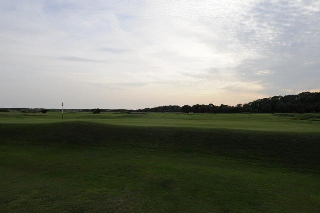 St Georges Hill Golf Club >> Littlehampton Golf Course | David Brenes Photography