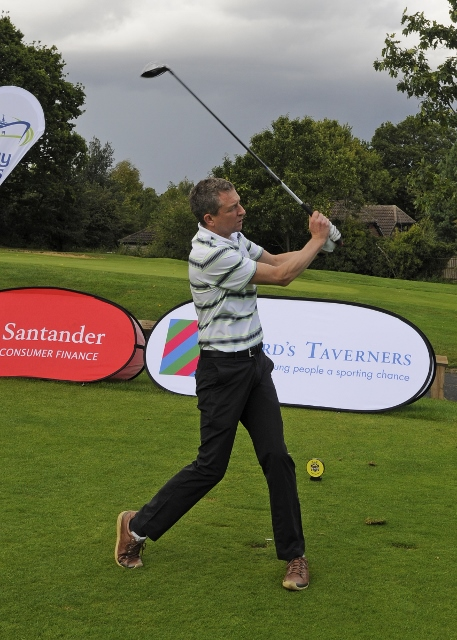 St Georges Hill Golf Club >> Denness Luckhurst Foundation Golf Day at Sundridge Park – 11th September 2017 | David Brenes ...