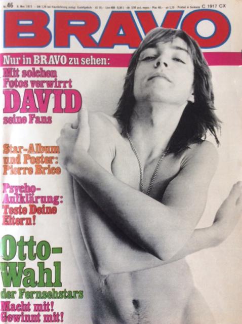 david cassidy in print may 8 1973