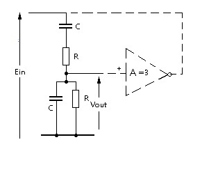 Simple Applications of Operational Amplifiers