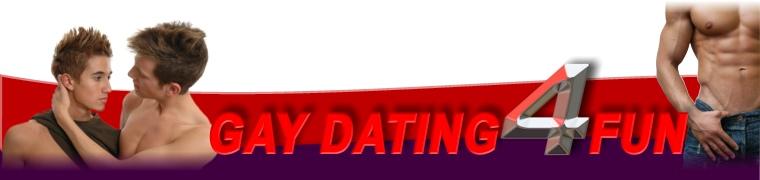 Gay Dating 4 Fun