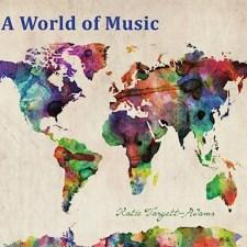 A World of Music: Katie Targett Adams