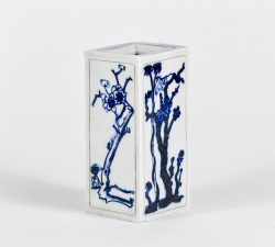 Ceramic 15 Porcelain Vase