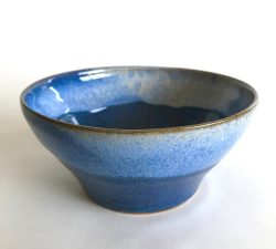Ceramic 29 Large Blue Dish