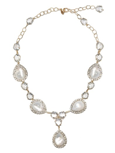 Anzie Jewelry Royale Collection Necklace