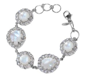 Royale-Mother-of-pearl-and-silver-bracelet
