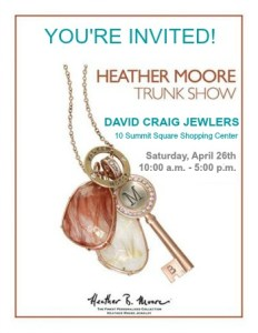 Youre-Invited-Heather-moore-trunk-show-david-craig