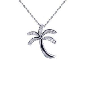 lafonn-sterling-silver-cz-palm-tree-anklet