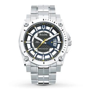 Bulova Precisionist Men's Watch