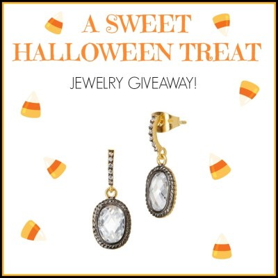 Halloween Jewelry Giveaway at David Craig Jewelers