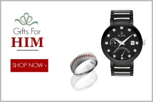 Holiday Jewelry Gifts for Him