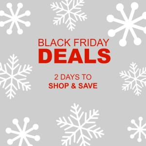 Black Friday Deals at David Craig Jewelers