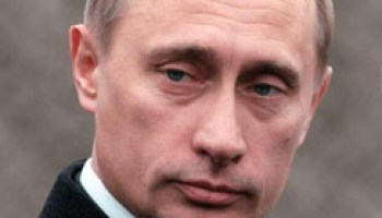 Why Putin is Under Attack