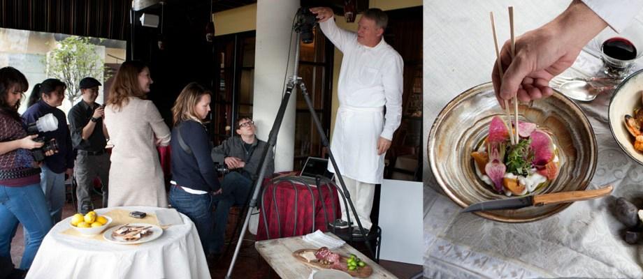 Food Photography Workshop David Duncan Livingston