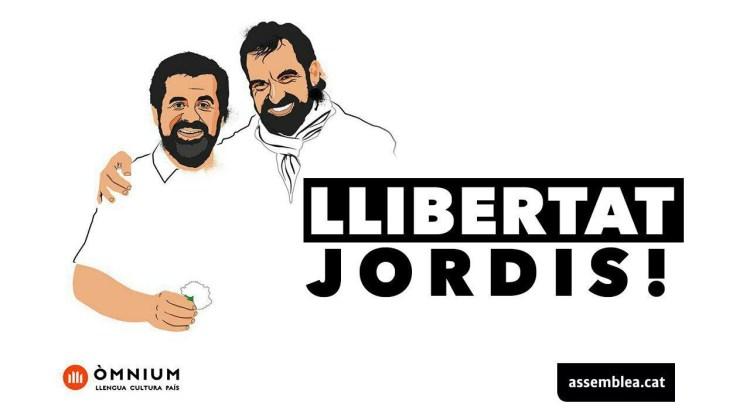 Llibertat Jordis
