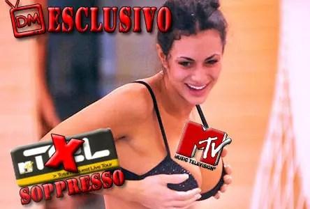 Cristina Del Basso - MTV, TRL