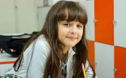 Sofia Piccirillo è Bianca in Un Posto al Sole