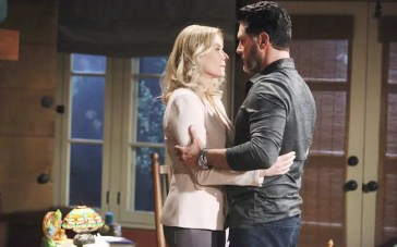 Beautiful Anticipazioni dal 31 maggio al 6 giugno: Brooke bacia il cognato, poi si pente! Thomas e Zoe si sposeranno?