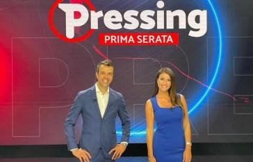Programmi TV di stasera, domenica 29 agosto 2021. Su Rete 4 secondo appuntamento con Pressing